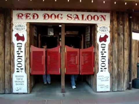 Red Dog Saloon Doors.MPG & Red Dog Saloon Doors.MPG - YouTube Pezcame.Com