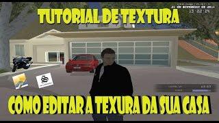 GBGP-Tutorial   Como editar a textura da sua casa no GTA SA