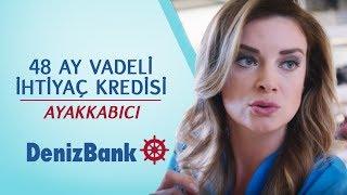 DenizBank 48 ay vadeli ihtiyaç kredisi – Ayakkabıcı