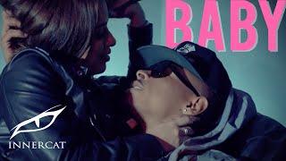Jamby el Favo - Baby 💕(Video Oficial)
