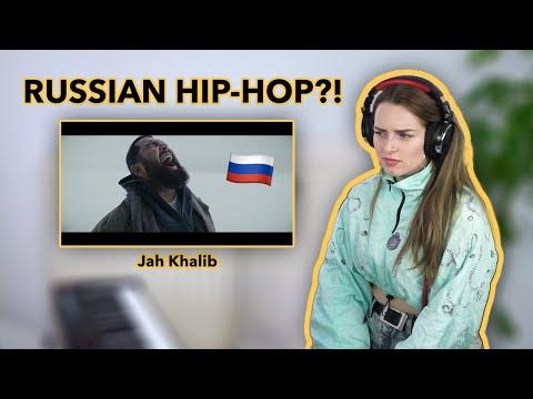 Musicians FIRST TIME REACTION to Jah Khalib - Искал-Нашёл (Iskal-Nashel) Official Video Premiere