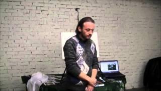 БЕСПЛАТНО  Полный семинар  Импрессионизм  Сахаров