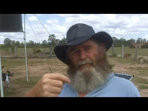 Voices From The Gasfields - Trailer