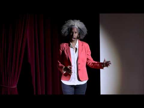 From Angry Peacemaker to Heart Leader   Erica Ford   TEDxWashingtonSquare