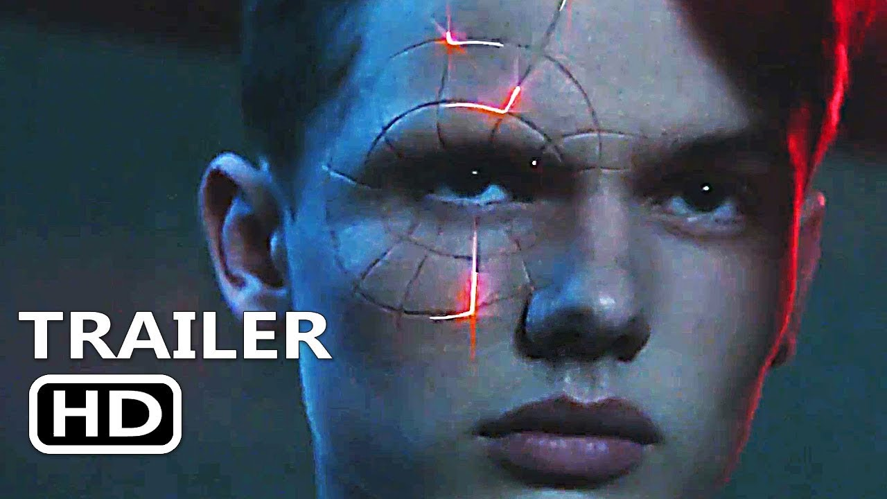 PERFECT Official Trailer 20