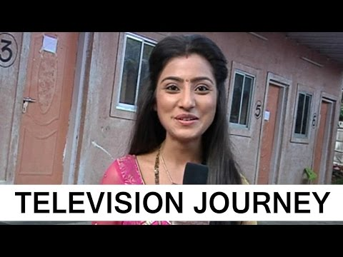 Neha Marda  Shares Her Journey In the Television Industry !!!