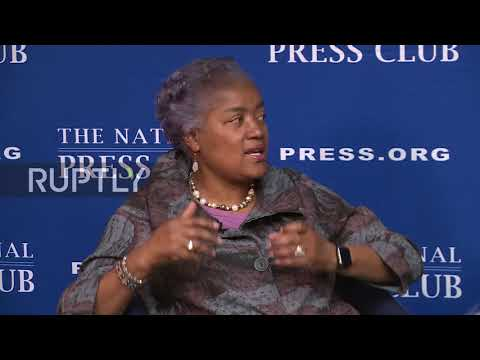 USA: Russian sought to 'destroy the Democratic National Committee' – Former DNC chair