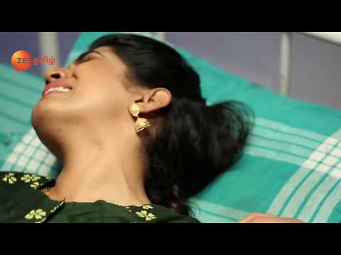 Rekka Katti Parakuthu Manasu - Indian Tamil Story - Episode 194 - Zee Tamil TV Serial - Best Scene