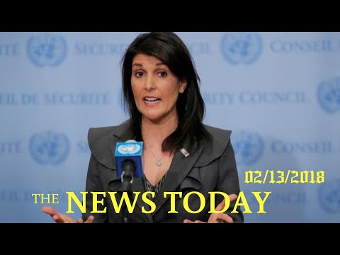 U.S. Urges U.N. To Hold Myanmar Military Accountable For 'ethnic Cleansing' | News Today | 02/1...