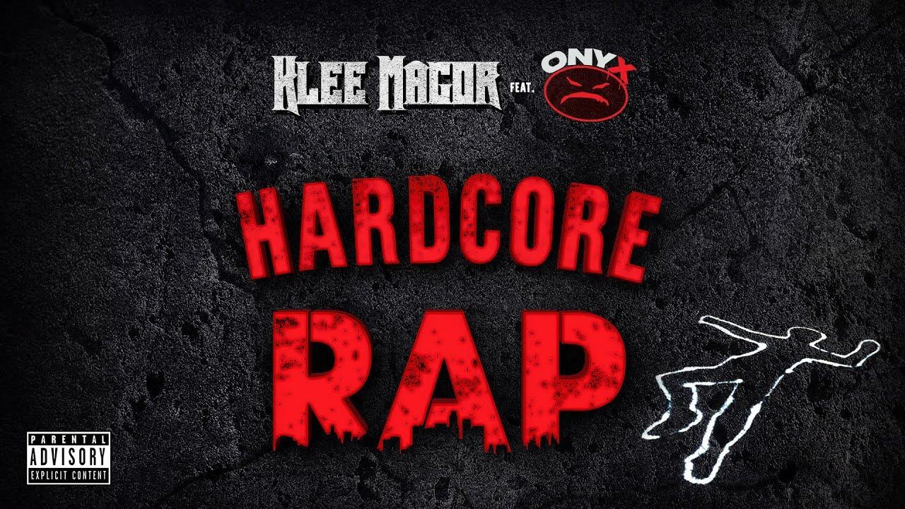 Hardcore rap message boards