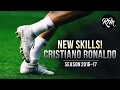 Cristiano Ronaldo 2017 ● Skills & Goals 2016 17 | Hd video