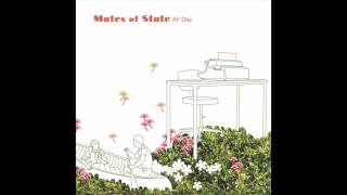 Watch Mates Of State Starman video