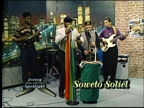 Tommy Petillo_from south africa-Soweto Soliel_singer-Wayne Oliver