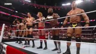 WWE RAW 6/14/2010 2/10