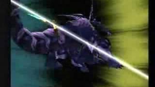 Omnislash Vs. Lion Heart Vs. Grand Lethal Vs. Blitz Ace