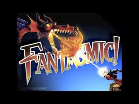 Fantasmic Full Soundtrack (Disneyland)