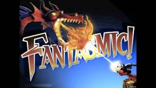 Fantasmic Full Soundtrack (Disneyland)
