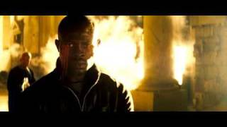The Island (2005) - Trailer #2
