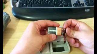 testeur câble reseaux