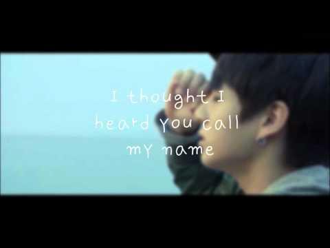 BTS Jungkook - Lost Stars [Lyric Video]