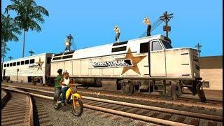 GTA San Andreas Sessions: Livestream 2
