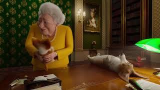 Королевский корги - Русский тизер-трейлер (дублированный) 1080p