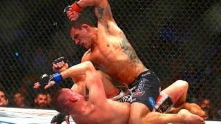UFC Fight Night 90: Dos Anjos vs Alvarez Betting Preview - Premium Oddscast