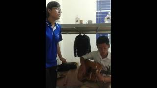 Nụ cười còn mãi- CLB guitar ĐH Y Dược Thái Bình
