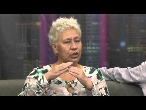 """Waatea 5th Estate - """"Maori Broadcasting"""" - 10.03.16"""