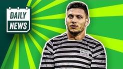 Gefängnis für Luka Jovic? Gladbach & KSC verzichten auf Gehalt! Kein Fußball mehr in 2020?!