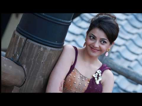 jilla bgm Kajal Agarwal Introduction