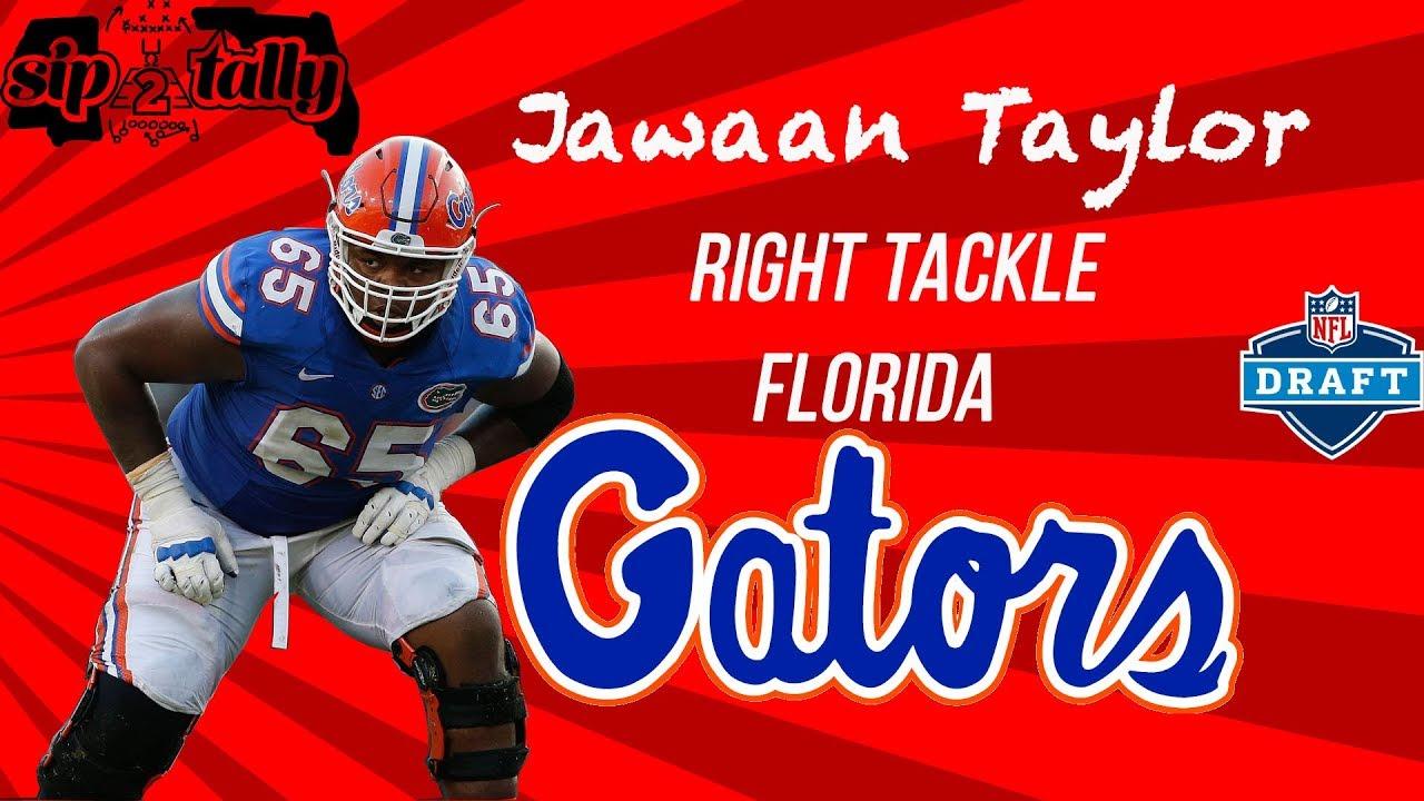 info for 0972a 597bc Jawaan Taylor (OL) Florida Gators    2019 Nfl Draft ...