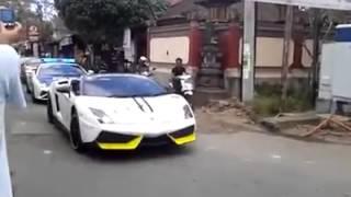 Lamborgini Club Indonesia