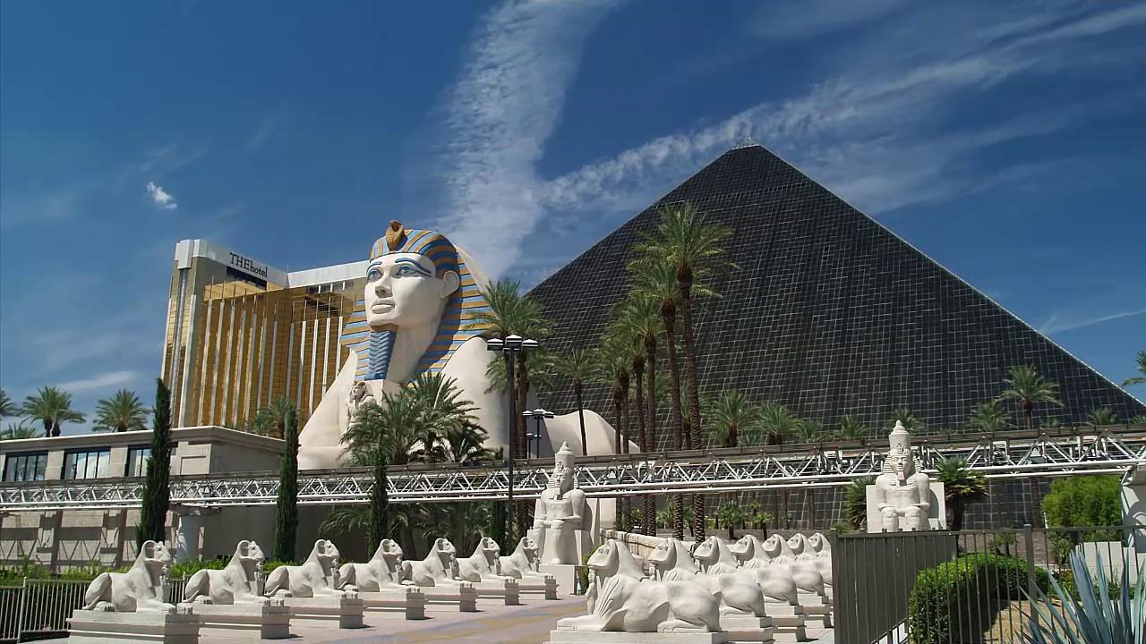 Slots In Vegas