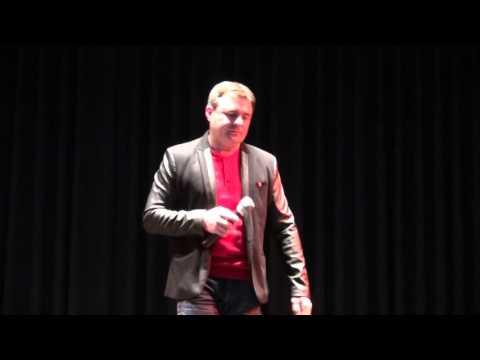 """Виктор Матросов - """"Зимний вечер """"  www.woldemar-video.de"""