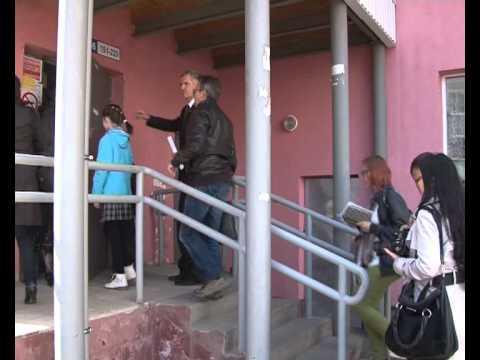 Многодетная семья Симаковых из Новочебоксарска получила квартиру