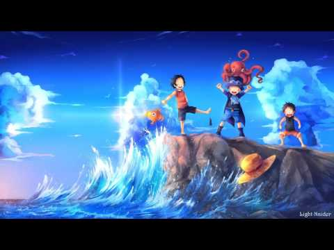 One Piece ★OST★ - Mother Sea