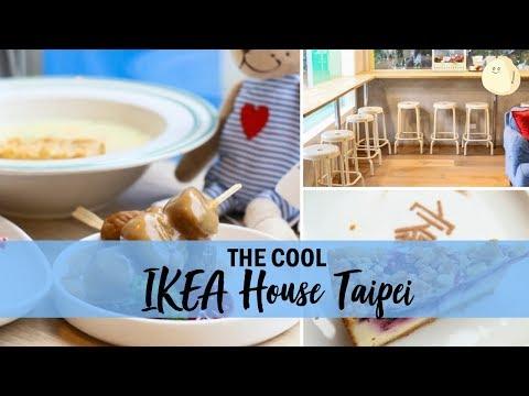 Ikea House 4 Floors Of Ikea At Taipei Restaurant