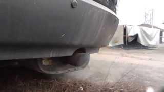 Заводим Chrysler Pacifica впервые за 9 месяцев