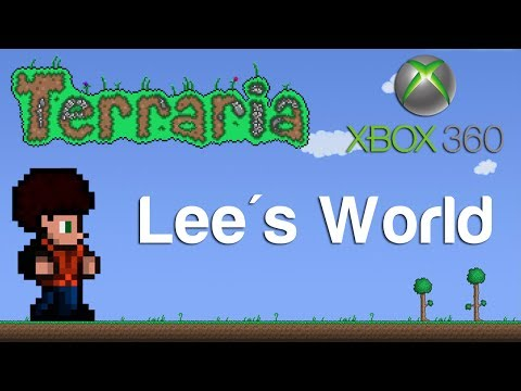 Terraria Xbox - Lee's World [62]