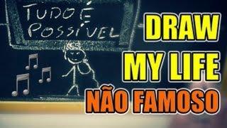 Baixar DRAW MY LIFE ♫    Paródia de Faroeste Caboclo    Não Famoso #ReiDasParódias