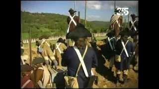 История США.  Война за независимость  1775-1783 гг