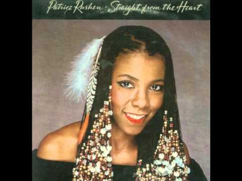Patrice Rushen - Havent You Heard (Original 12'' Version)