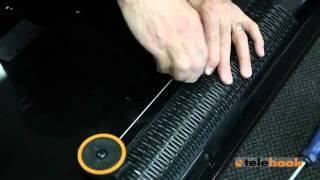 Telehook TH-UWM installation video