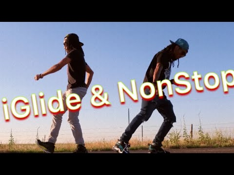 iStop | Iglide & NonStop | Band of Horses
