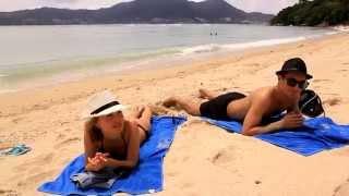 Отзывы туристов об отдыхе на острове Пхукете в отеле Три Транг Tri Trang Beach Hotel(, 2015-08-06T11:42:46.000Z)