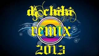 DJ CHIKI - MAMI EL NEGRO ESTA RABIOSOS ( REMIX 2013)