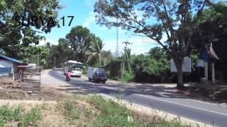 Kompilasi Bus Jalan Lintas Sumatera