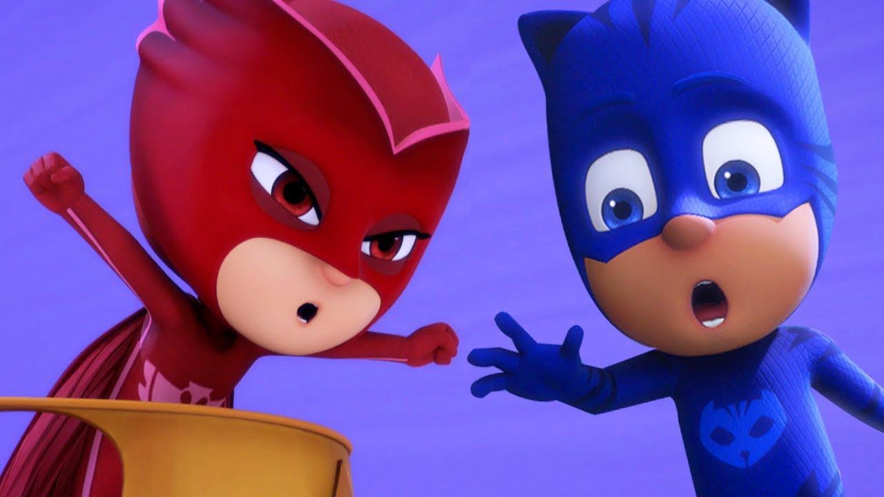 Kahraman olma zamanı! 2 | Klip Derlemesi | çizgi filmleri çocuklar için