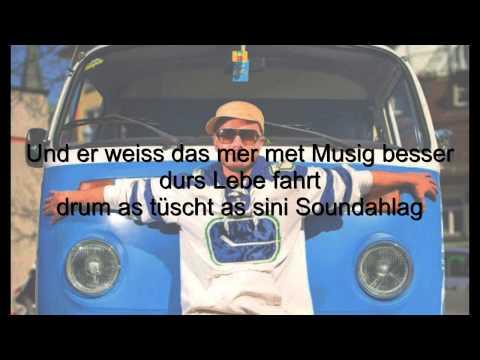 Hippie-Bus Lyrics (DODO)